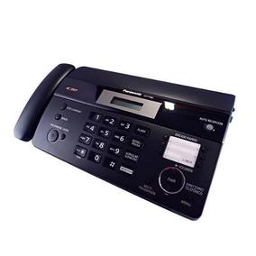 Fax Panasonic Kx-ft982 Ag