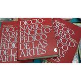 Diccionario Enciclopédico De Las Artes H. Read 3 Tomos