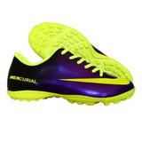 Tenis Chuteira Socity Nike Mercurial