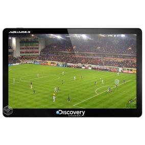 Economize Combustivel- Gps Discovery Chanel 4,3 E Tv Digital