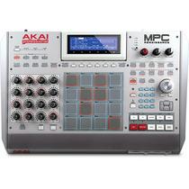 Akai Mpc Renaissance Controlador Produccion Musica