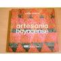 Libro Artesanias Boyacense Boyaca Colombia Tagua Indigena