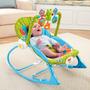 Cadeira De Descanso E Balanço Fisher Price Minha Infância