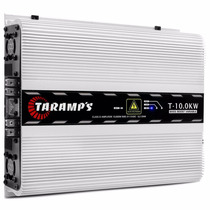 Modulo Taramps T 10000w Rms High Voltage T10k Amplificador