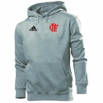 Blusa Moleton Flamengo Futebol - Super Promoção