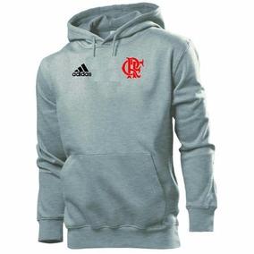 Blusa Moleton Flamengo Futebol - Moletom Casaco Promoção