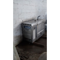 Soldadora Motor Disel Y Planta De Luz 450 Amps Ofrezca