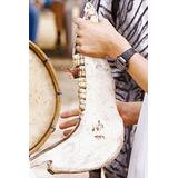 Quijada De Burro Instrumento Percusion Musica Afro