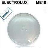 Prato Para Microondas Electrolux Me18 ( Me 18 ) Original