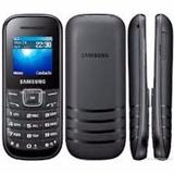 Celular Simples 1 Chip Samsung E1205 Com Rádio Fm