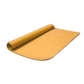 Papel Kraft Ouro 66x96 - C/100 Folhas ( Papel Pardo) P/ Emba