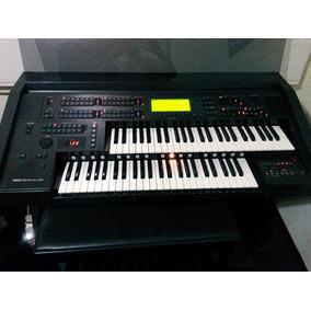 Orgão Yamaha El-90