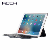Capa Case Teclado Bluetooth Rock Para Ipad Pro Original