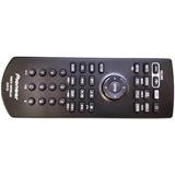 Controle Remoto Pioneer Dvd Modelos Dvh.(novo)