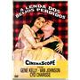Dvd A Lenda Dos Beijos Perdidos -gene Kelly/orig/dubl/usado