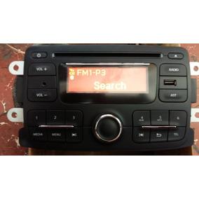 Radio Original Renault Duster Logan Sandero Mp3 Usb