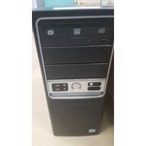 Computadora Dual Core 2.5 4gb Ram Disco 320gb Envio Incluido