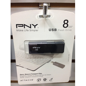 Pendrive Usb 8 Gb Super Oferta