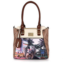 Bolsa Tote Be Forever - Bege