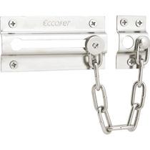 Fecho De Segurança Pega Ladrão Para Porta - Sobrepor