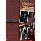 Grimm : Aunt Marie