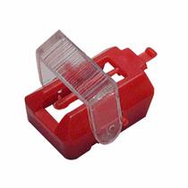 Agulha Para Vinil Fonocaptora Eps41 Mini Safira Teck Sound