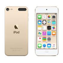 Apple Ipod Touch 16gb, Bluetooth 4.1, Oro