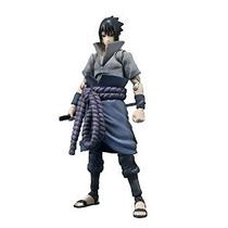 Naruto Sasuke Uchiha S.h. Figuarts Bandai