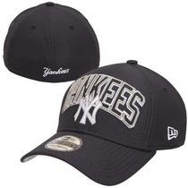 Gorra New York Yankees Diamond Era 39thirty Wordmark Flex Ha
