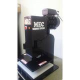 Máquina De Fabricar Chinelos E Sandálias Automática