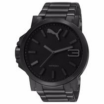 Reloj Puma Caballero Ultrasize Pu103461008 | Watchito