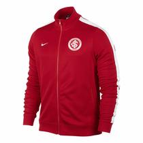 Jaqueta Masculina Nike Inter Colorado N98 Vermelho
