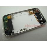 Pedido Carcasa Iphone 3gs 16gb-32gb Negro O Blanco