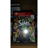 The Sims 2 - Ps2