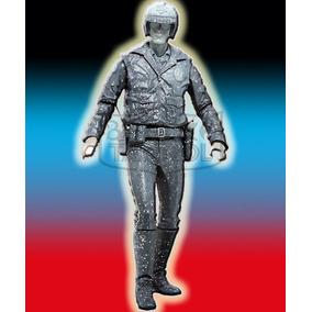 Terminator T-1000 Liquid Nitrogen Neca 20 Aniversario Maa