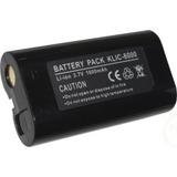 Batería Klic-8000 De Cámara Kodak Z612 Z1015 Z812 Zx1 Y Más