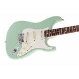 Fender Jeff Beck Stratocaster Guitarra Electrica