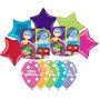 Inside Out Feliz Cumpleaños Decoración Kit De Fiesta