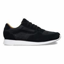 Zapatillas Vans Runner (importadas) Estilo New Balance- Oca