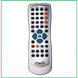 Controle Remoto Claro Tv Original Novo Lacrado Melhor Preço