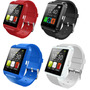 Smartwatch U8 Reloj Inteligente Tactil Bluetooth Nuevo