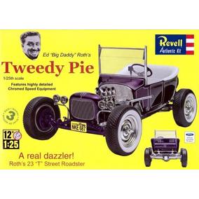 Ed Roth Tweedy Pie - 1/25 - Revell 85-4922