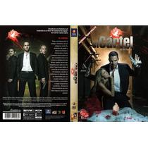 El Cartel De Los Sapos 1a Parte De La 1a Temporada Dvd