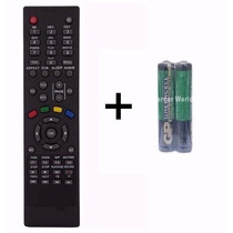 Controle Remoto Barvissimo Mod.twin Vc-8032 + Pilhas E Capa