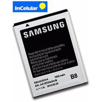 Pila Bateria Samsung Chat S3350 Eb424255vu Nuevas Env Gratis