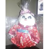 Peluche Kun Fu Panda Original Nuevo