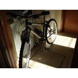 Bicicleta Rodado 26 Mountain Sport M20 24 Cambios