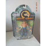 Mortal Kombat - Johnny Cage - Game - Jazwares - P Entrega
