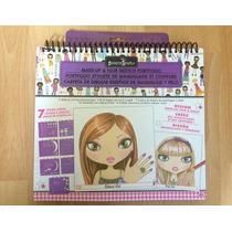 Libro Cuaderno De Diseño Para Cosmetologas Y Esteticas