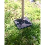 Pison Manual Para Compactar Asfalto/tierra/jardineria.